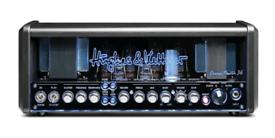 Hughes and Kettner Grandmeister 36 guitar tube amp