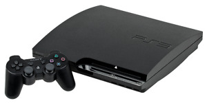 Ps3 used (good condition)