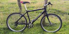 Canonndale Vintage 90's Mountain bike