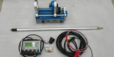 1set 110v Cnc Remote Control Rotary Inner Boring Welder Portable Line Machine