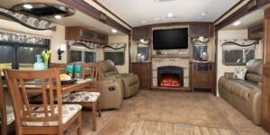 CAMPING! TRAVEL TRAILER RENTALS!