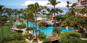 1 Week at Marriott's Maui Lahaina and Napili Villas - Nov 12-19