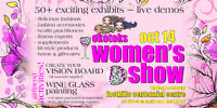 Okotoks Women's Show - A Girlfriends Gathering