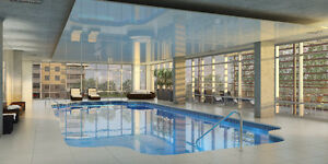 SPACIOUS 2 BEDROOM NEW CONSTRUCTION CONDO West Island Greater Montréal image 8