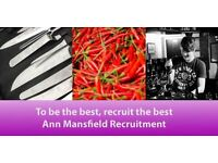 Assistant Manager - Country pub + restaurant up to £22k basic! (J9053)