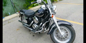 2003 Kawasaki Vulcan 800 $3,249 Or Best Offer!!!