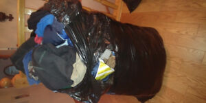 Large lot of boys 6/6x clothes