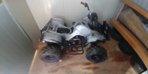 Used Atv Tires And Rims | Kijiji in Ontario  - Buy, Sell