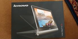 Lenovo tablet 10 HD+