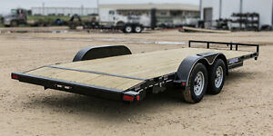 Special Purchase - 16' Carhauler