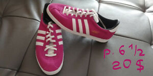 chaussure fille pointure 6