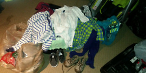 Baby bundle for sale 0 to 12 months