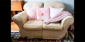 Free 2 seater sofa FREE LOCAL DELIVERY