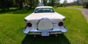 """1959 Ford Fairlane Galaxie """" OPEN TO PRE 72 CLASSIC TRADES"""