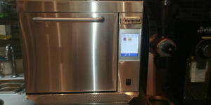 Barely Used E3 Marry Chef Oven