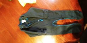 Helly Hansen Fleece Suit Size 1 year
