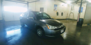 2010 Ford Focus Feb 2020 Inspected! Fully Loaded! 3000$