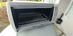 Black & Decker Digital Counter Top Oven with Convection