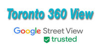360-Degree Street View Photography - 30% DISCOUNT