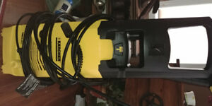KARCHER  K3.48 1800 PSI Power Washer