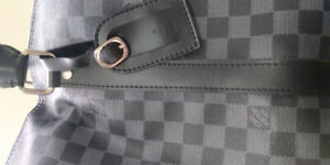 Never Used Louis Vuitton Reproduction Luggage Bag.