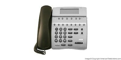 Nec Dtr-8d-1 Telephone With 8-buttons Display Refurbished