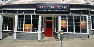 Downtown Dartmouth Restaurant/Retail Space For Lease!
