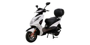 Daymak Scooter 72V