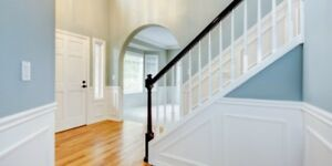 Affordable & Free Estimate - Interior Painting
