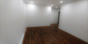 Sunny, quiet and spacious 3bedrooms duplex for rent