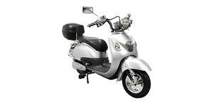 scooter electric loanstar