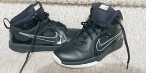 Youth Nike basketball shoes
