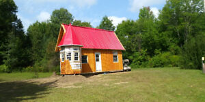Adorable Abodes (like tiny homes)
