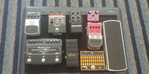Pedal Clear Out