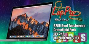 """Macbook Pro Retina 15""""  i7 /8GB / 256GB SSD Apple Care 1099$"""