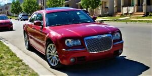 MINT Chrysler 300 SRT Design Low KM