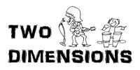 Two Dimensions (Live Music)