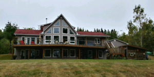 Family home and/or Air BNB investment property in Maritimes