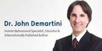 Accessing Your Seven Greatest Powers with Dr. John Demartini