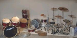 2 kit drum