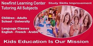 Math English Science tutoring Regina Regina Area image 1