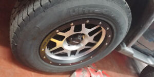 Cheap Winter Tire Change Over Booking for this Weekend