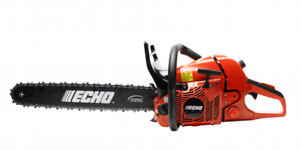Echo saws and trimmers Great Prices!!!