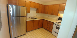 Bright 2 Bedroom Apartment - Chebucto Road