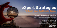 eXpert Strategies - Unleash Your Real Estate Career