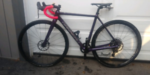 Garneau Steeple xc Cyclocross bike