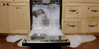 Affordable $$ Lo-cost  Dishwasher Repairs : (403)-465-4422