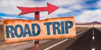 Saint John to Halifax  (Apr 18 - Apr 21 Long Weekend) $40