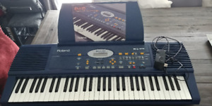 For Sale: Roland EM-10 Creative Keyboard