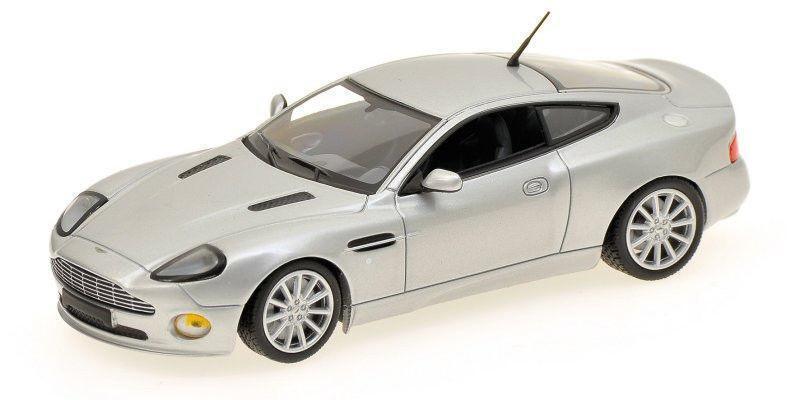 Aston Martin Vanquish | eBay